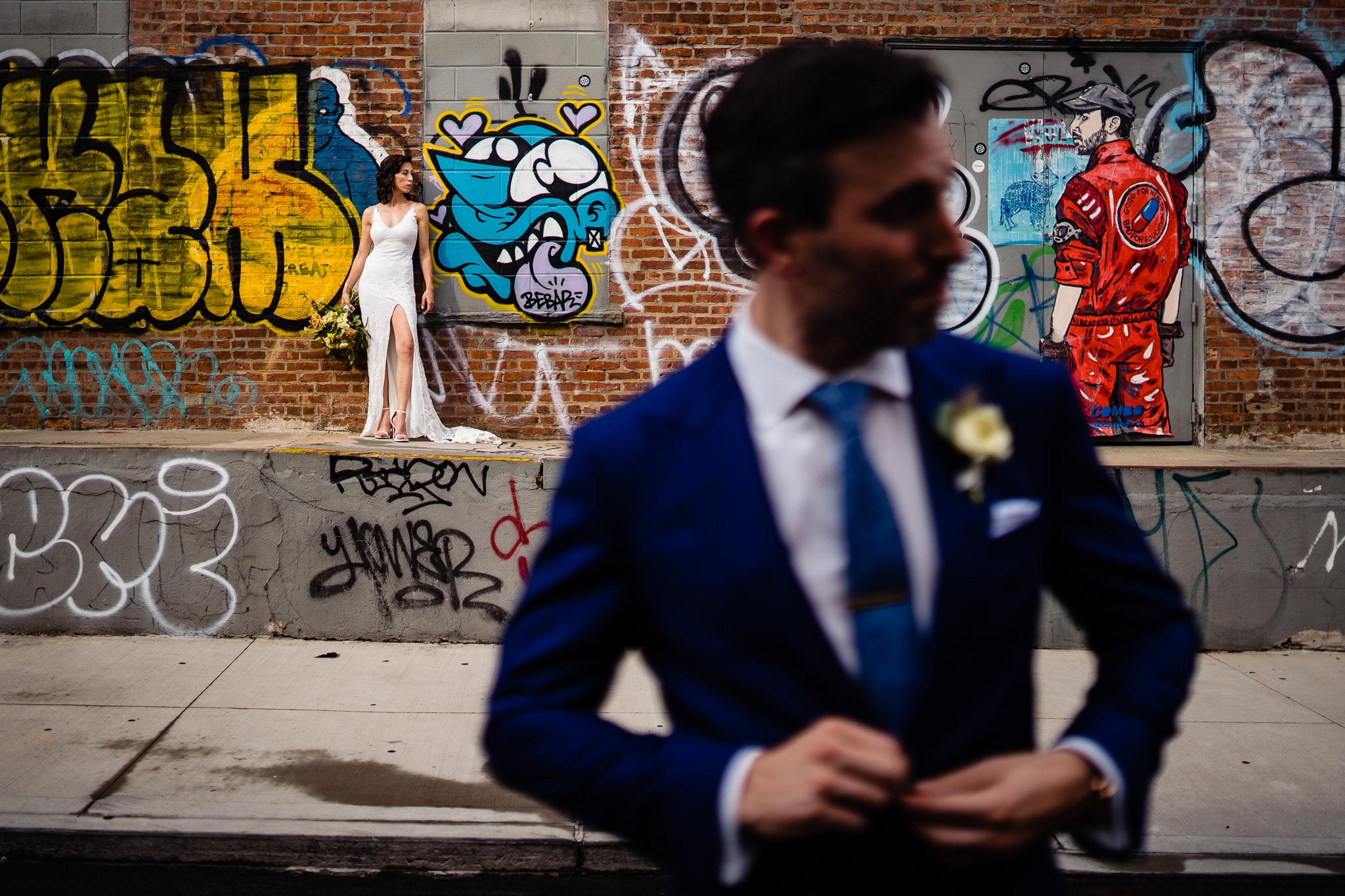new york city wedding brooklyn williamsburg