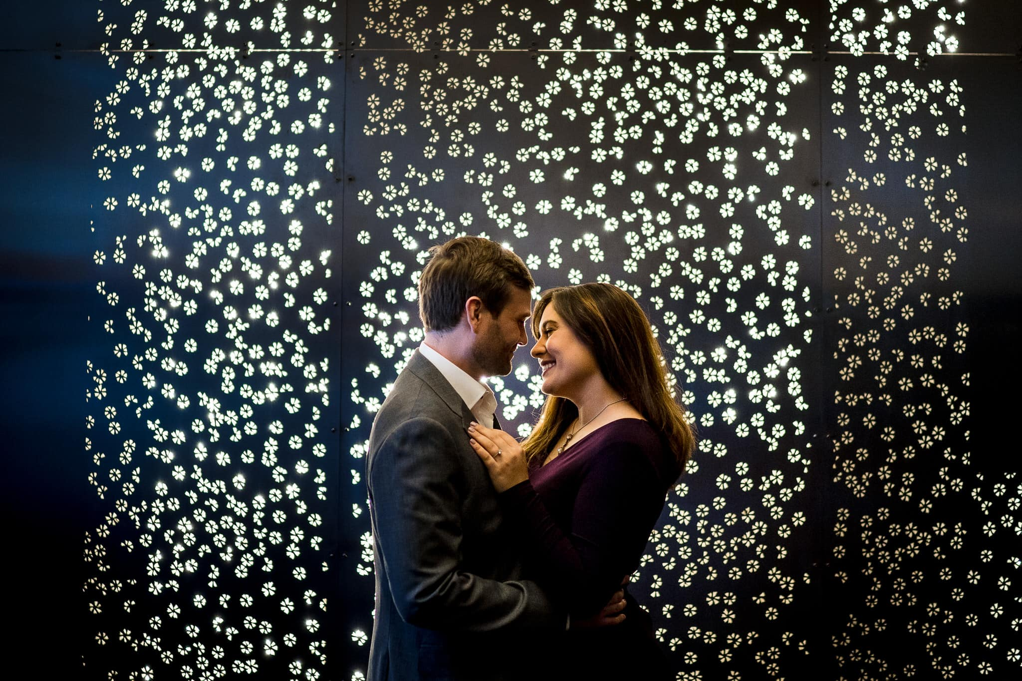 Best Austin Engagement and Wedding photographer john winters photography w hotel downtown