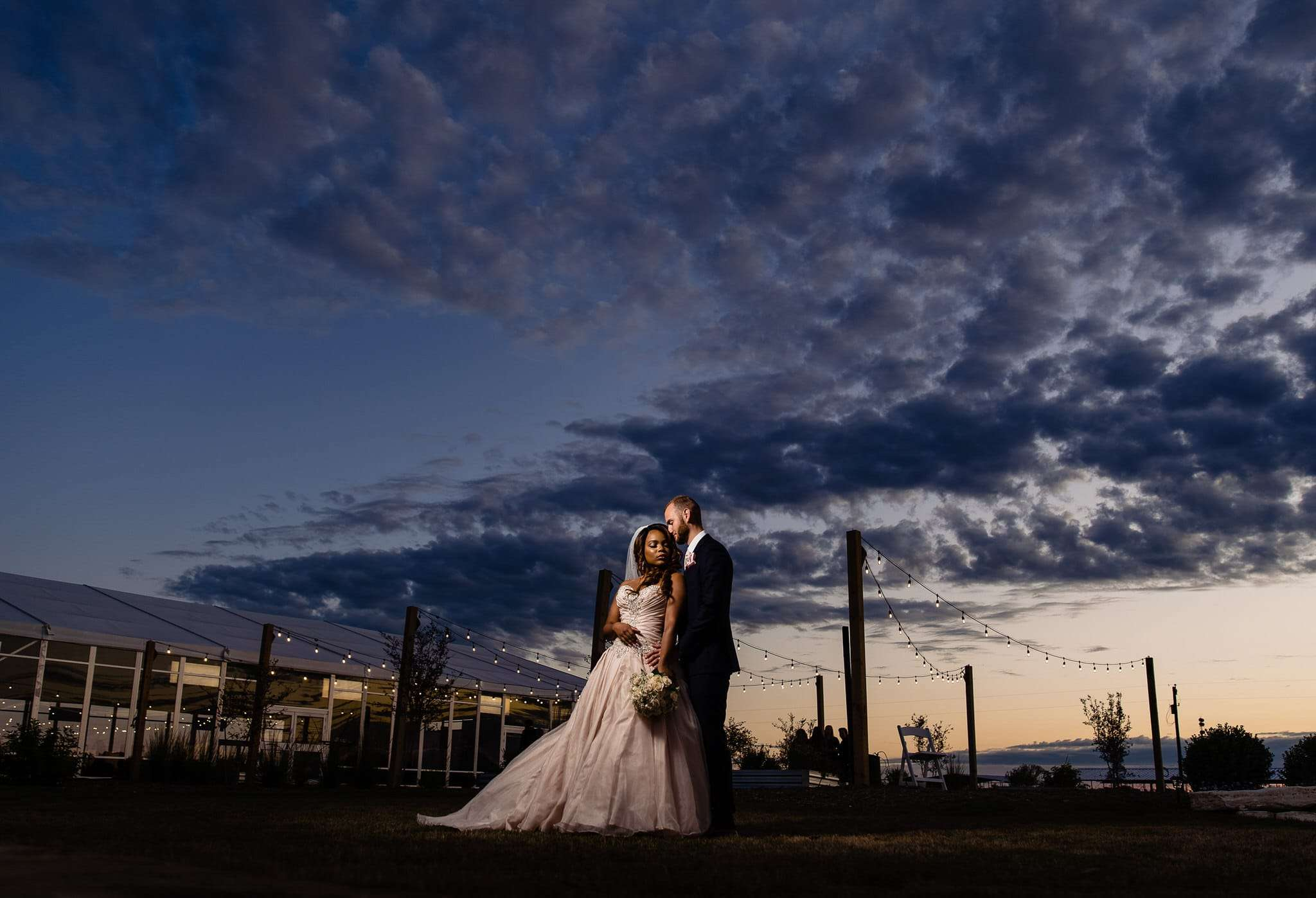 best austin wedding photographer john winters photography sunset photo austin texas enchanted ranch san marcos