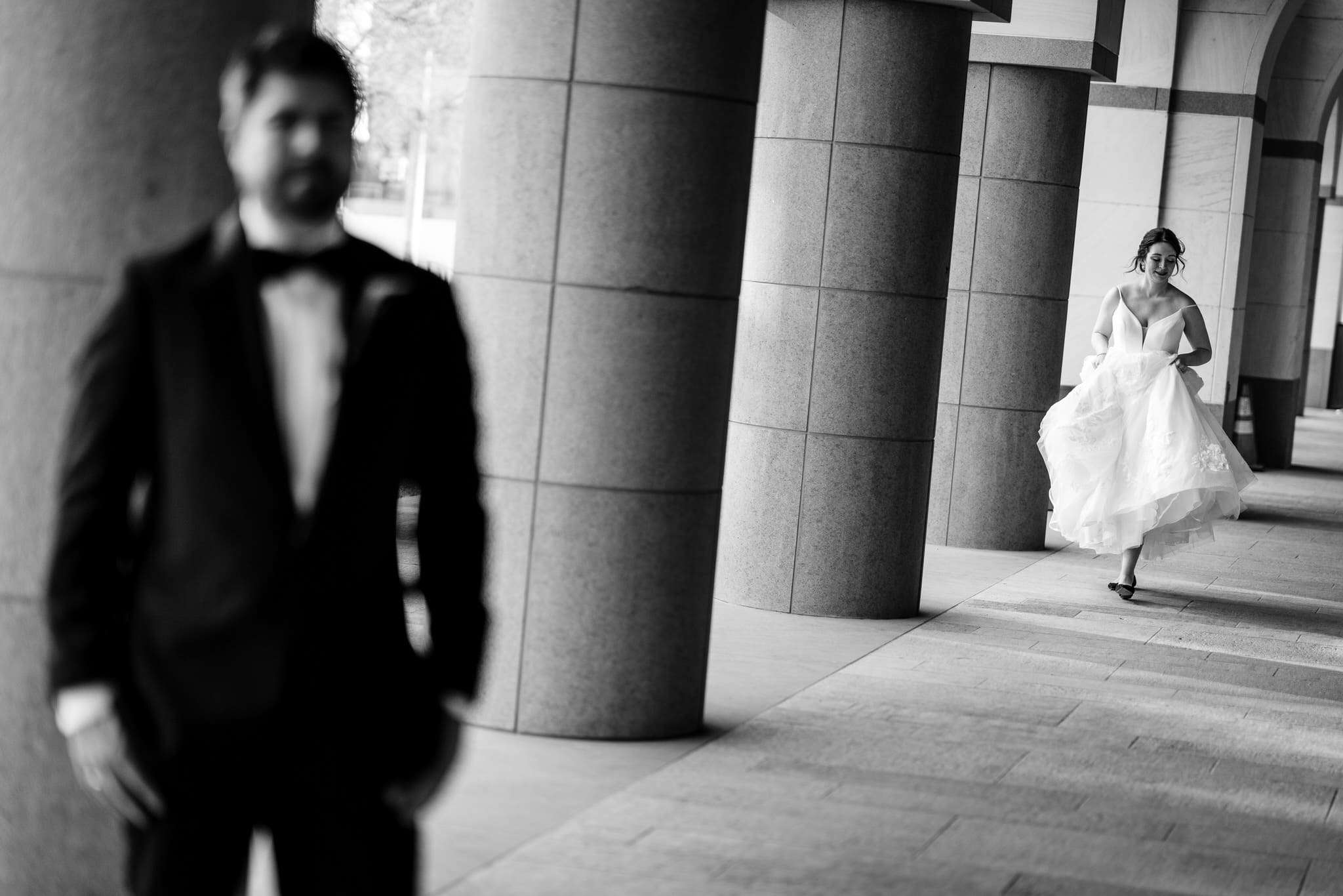 best austin wedding photographer john winters photography number 1 top rated downtown austin wedding blanton museum of art